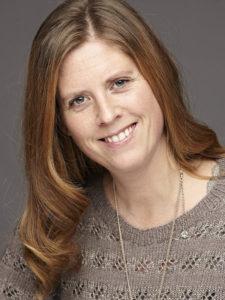 Julia Voorink